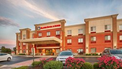 BEST WESTERN PLUS Olathe Hotel & Suites
