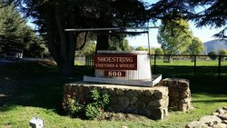 Shoestring Winery