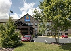 ‪Comfort Inn & Suites Blue Ridge‬
