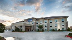 BEST WESTERN PLUS Texarkana Inn & Suites