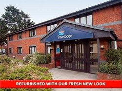 Travelodge London Ilford Gants Hill
