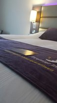 Premier Inn Haverfordwest (North / A40)