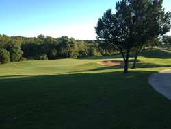 Barton Creek - Fazio Canyons Golf Course