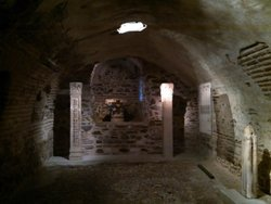 Catacomb of Saint Dimitrious
