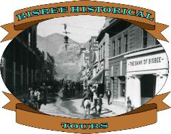 Bisbee Historical Tours