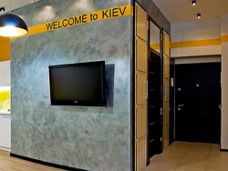 СityApartments Kiev