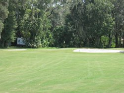 Tomoka Oaks Golf  Club