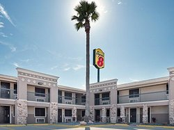 Super 8 McAllen-Downtown