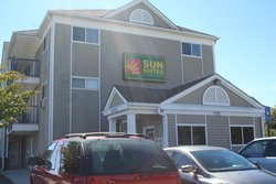Sun Suites of Gainesville