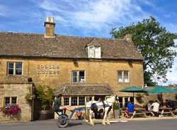 The Coach and Horses