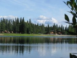 Beaver Lake Resort