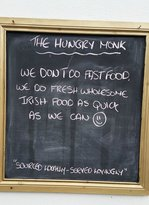 The Hungry Monk Cafe