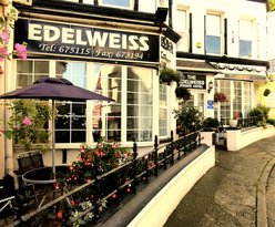 The Edelweiss Guest House