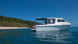 ABC Scuba Diving Port Douglas
