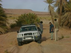 Maroccotour-Day Tours
