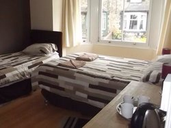 Ebbw Vale Guest House