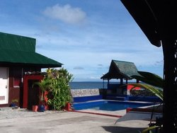 Maripipi Napo Beach Resort