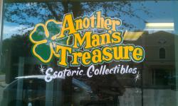 Another Man's Treasure