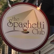 The Spaghetti Club