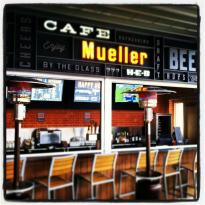 Cafe Mueller by H-E-B