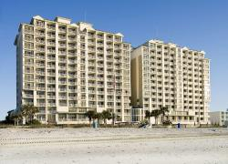 Hampton Inn & Suites Myrtle Beach Oceanfront Resort