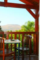 Arbel Guest House Shavit Family