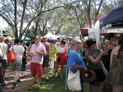Byron Bay Beachside Markets