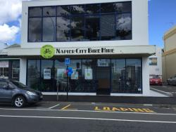 Napier City Bike Hire