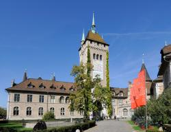 Swiss National Museum