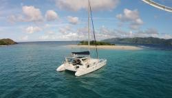 Dreaming On Yacht Charters