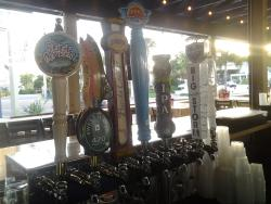 Boulevard Burgers and Tap House