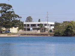 Tweed Waters Motel