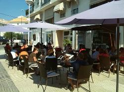 Altea Art Cafe
