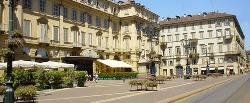 Golden Palace Turin