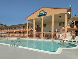 Days Inn and Suites Red Bluff