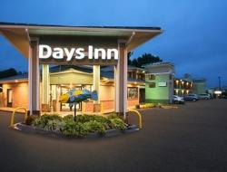 ‪Days Inn Weldon-Roanoke Rapids‬
