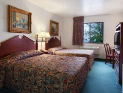 Howard Johnson Inn Nicholasville/Lexington