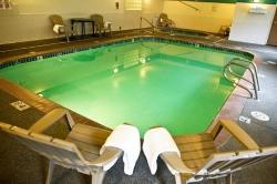GuestHouse Inn & Suites Tumwater