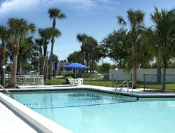 Howard Johnson Inn  Vero Beach  Downtown