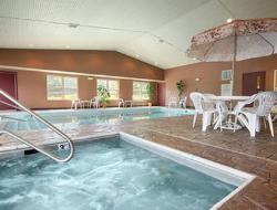 Ramada Sellersburg/Louisville North