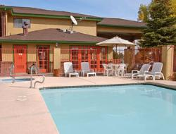 Ramada Flagstaff West