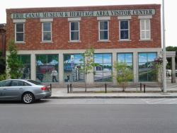 Erie Canal Museum