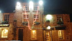 Pendle Witch Pub