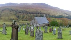 Cille Choirill Church