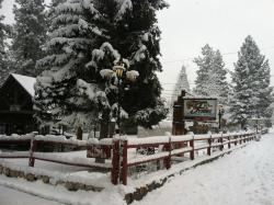 Big Bear Frontier Cabins & Hotel