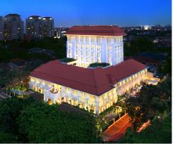The Hermitage Menteng