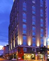 Hotel Day Plus-Tamsui