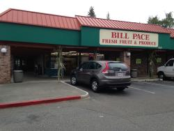 Bill Pace Fruit and Produce