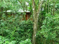 Mocona Lodge