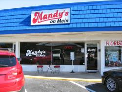 Mandy's on Main